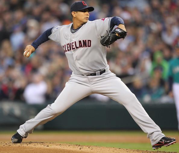 Carlos+Carrasco+Cleveland+Indians+v+Seattle+KvkjK2XhbeUl.jpg